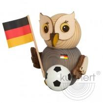 Kuhnert - MINI Eule mit Fußball