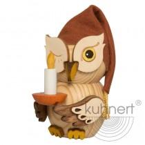 Kuhnert - MINI Eule Schlafmütze