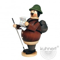 Kuhnert - Wanderer Max