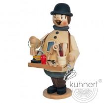 Kuhnert - Hausierer Max