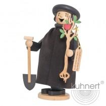 Kuhnert - Luther mit Apfelbaum