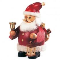 Müller Räuchermann, klein Weihnachtsmann, 12x14cm
