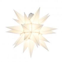 Original Herrnhuter Stern für außen ø ca. 40 cm weiß (A4)