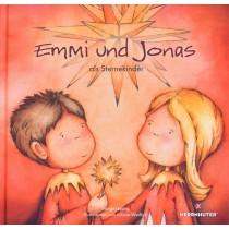 Herrnhuter Sterne Kinderbuch - Emmi & Jonas