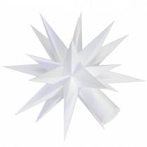 Ersatz-Stern für Herrnhuter Sternenketten (A1s) weiß