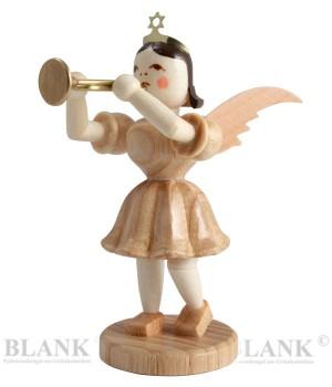 Blank - Kurzrockengel Trompete natur