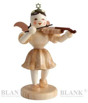 Blank - Kurzrockengel Violine natur