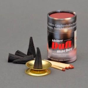 KNOX Räucherkerzen Kleiner-Duft-Macher