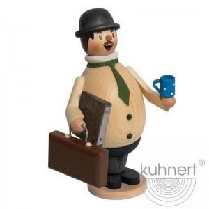 Kuhnert - Beamter Max