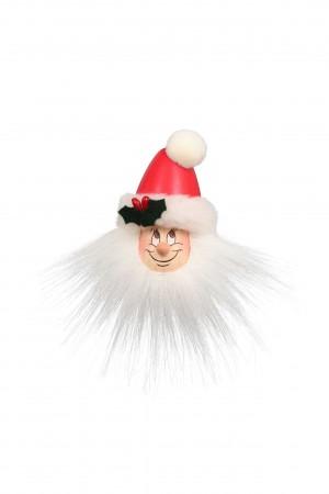 Christian Ulbricht - Magnet Wichtel Weihnachtsmann