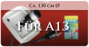 Zubehör für A13