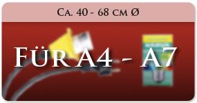 Zubehör für Aa-A7