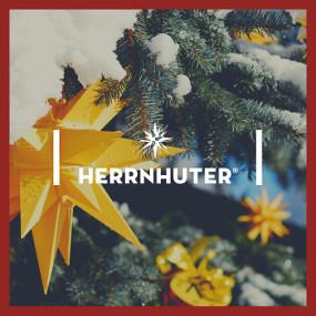 Original Herrnhuter Sterne